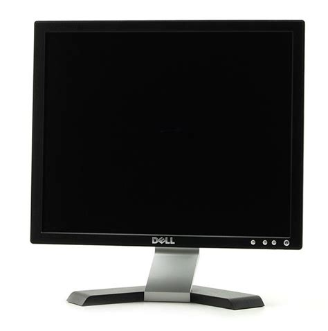 dell 17 quot e178fp monitor tft lcd 5 4 vga screen 1280x1024