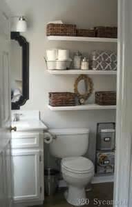 bathroom shelves above toilet shelves over toilet cottage bathroom glidden fossil