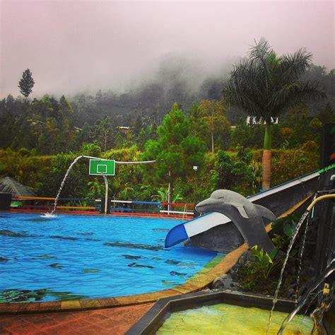 Harga Guci Air mitos di balik kehangatan taman wisata sumber air guci