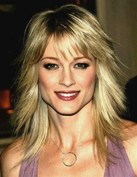 bangs hairstyles meduim shag flip 97 best hair today images on pinterest hair cut