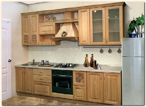 modele de cuisine marocaine en bois modele de cuisine marocaine en bois maison design