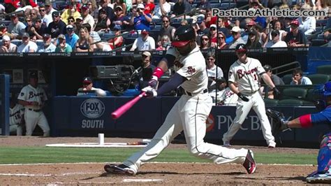 jason heyward swing jason heyward 1000fps slow motion home run baseball swing