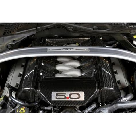 mustang 5 0 engine apr performance ford mustang gt 5 0 engine cover mystangmods