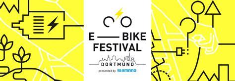 E Bike Dortmund by E Bike Festival In Dortmund Emtb News De