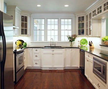 small  shaped kitchen designs small  shaped kitchen