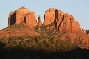 Landscape Rock Arizona Free Photo Sedona Arizona Landscape Free Image On