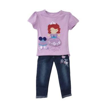 Setelan Anak Gleoite Wardrobe Gw244 C jual pakaian baju anak perempuan branded harga bersaing