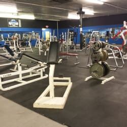 The Field House Gym Harker Heights Tx Yelp