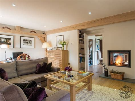 build a living room eco timber frame open plan timber frame house