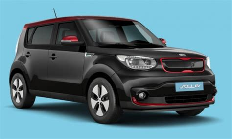 Ev Kia Soul Kia Prices 2015 Soul Ev From 33 700