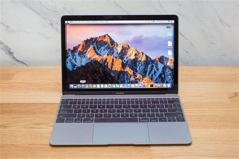 macbook review apple s 12 inch mini laptop gets it right