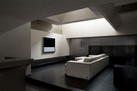 t room house of silence by form kouichi kimura architects keribrownhomes