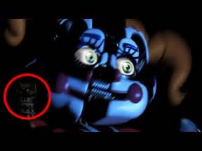 Five nights at freddy s sister location all jumpscares fan made