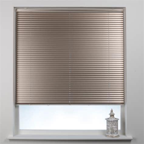 Swish Blinds swish rise cordless 25mm aluminium venetian blind d120cm ebay