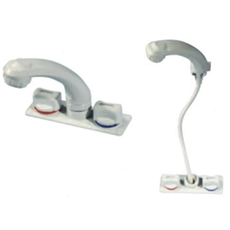 Whale Faucet by Whale Elegance Mixer Combination Faucet Tap And Shower Rt2498