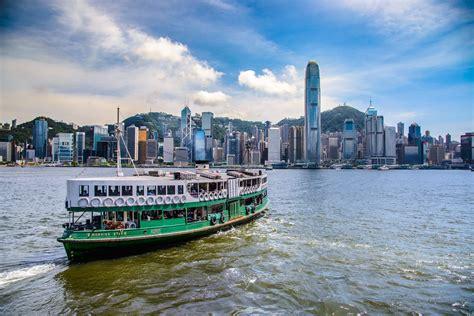 ferry hong kong top 10 hong kong attractions experience hong kong