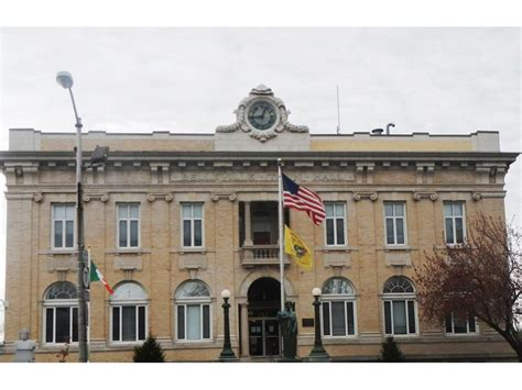 belleville town manager resigns amid dual office patch
