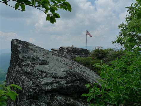 High Knob Recreation Area by Flag Rock Flickr Photo