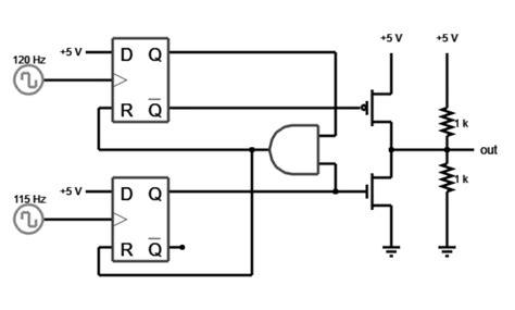 phase detector circuit diagram phase detector circuit diagram readingrat net