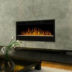 50 electric wall mounted fireplace wall mount electric fireplace by dimplex