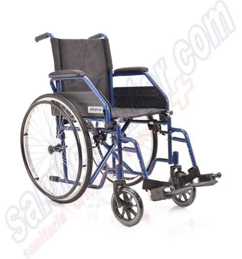 sedie a rotelle prezzi sedia a rotelle pieghevole a prezzi scontati in acciaio ad