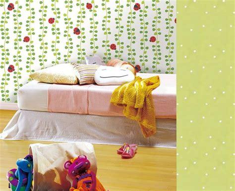 cute quirky wallpaper  kids futura home decorating