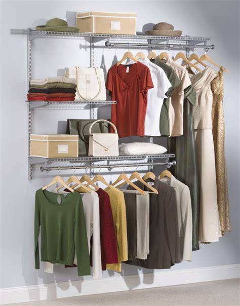 expandable wardrobe 3 6 foot organizer rubbermaid rod ad