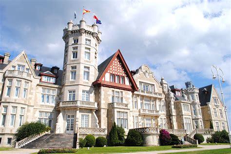 el palacio de la palacio de la magdalena wikipedia la enciclopedia libre
