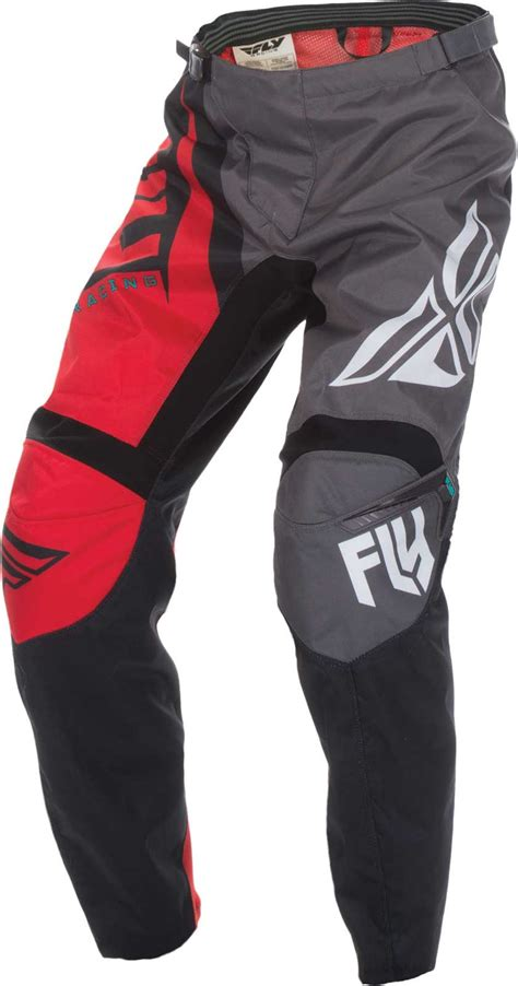 fly racing motocross 2017 fly racing f 16 pants mx atv motocross off road