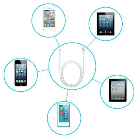 Kable Iphone apple lightning usb kable iphone ipod lagaiphone se