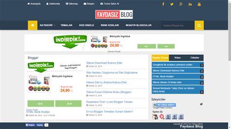 blogger mag oz blogger templates