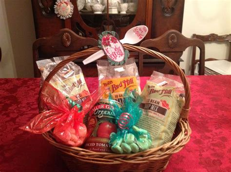 bob s red mill gift basket quot have a souper merry christmas