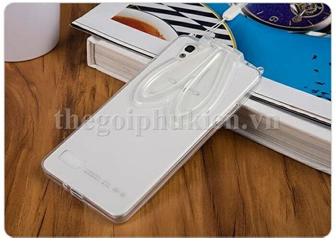 Oppo Mirror 5 A51t 3 ốp silicon trong suốt c 243 thỏ oppo mirror 5 a51t