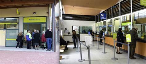 uffici postali ravenna pagamento delle pensioni a gennaio negli uffici postali