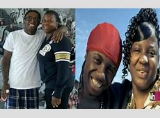 Lil Wayne's Family Members Lil Waynes Mom