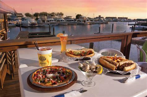 boat house jersey tripadvisor boathouse restaurant wildwood omd 246 men om restauranger