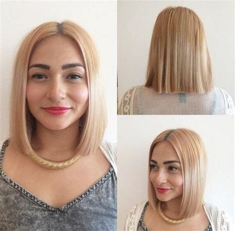 symmetrical hairstyles definition 50 spectacular blunt bob hairstyles