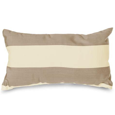 regency sand sunbrella outdoor pillow on sale pi bsqrs