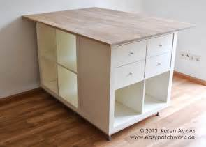 sewing tables ikea new customized sewing room cutting table ikea hackers