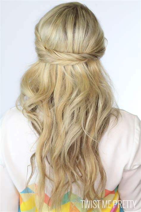 the 10 best half up half wedding hairstyles stylecaster