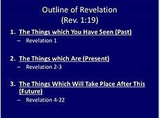08 August 30, 2015, Revelation 21-22, The Final Act ... Revelation 21 22 Commentary