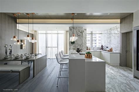 hoppen kitchen interiors top interior designer the work of hoppen