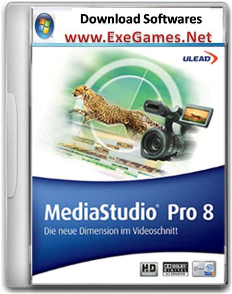 ulead video editing software free download full version with crack ulead mediastudio pro 8 free download full version free