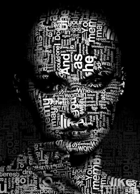 40 Most Eye-popping 2D & 3D Photoshop Text Effects | Web