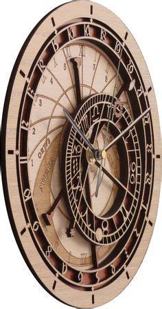 Free Wooden Clock Plans Wooden Clocks In 2018