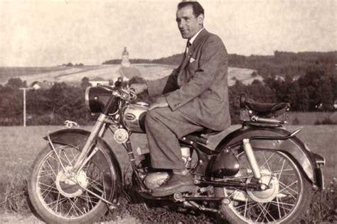 Sachs Motorrad 1930 by Historische Aufnahmen Motorr 228 Der