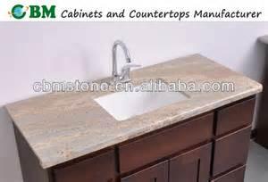 granite comptoir de cuisine comptoirs comptoirs du bain