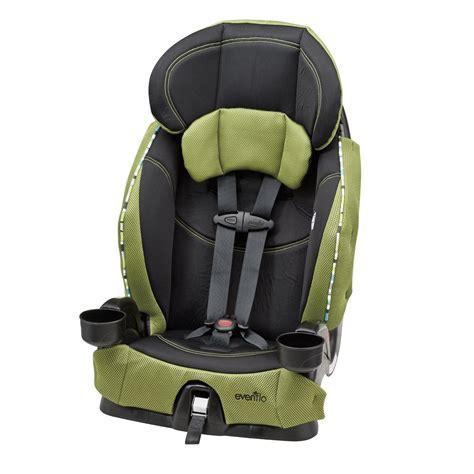 evenflo car seat safety ratings evenflo maestro vs two great high back booster seats