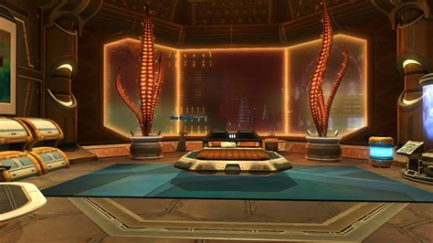 tor decorating kevinwans nar shaddaa galactic stronghold jedi covenant