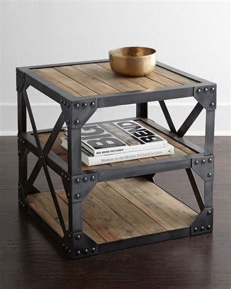 modern steel furniture designs best 25 industrial furniture ideas on
